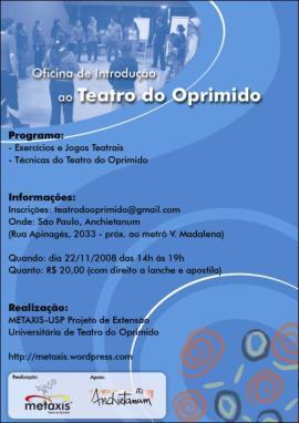 9c3d0db2325a2 Próximas Oficinas